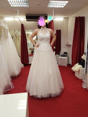Brautkleid von Lohrengel Gr. 38