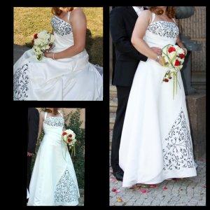 Brautkleid von Paloma Blanca / Größe 42-44