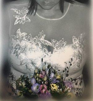 Weise Wedding Dress cream