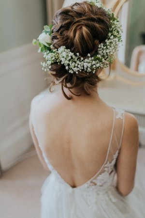 Brautkleid willowby by watters
