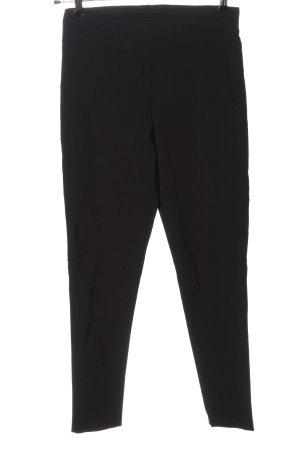 Bravado Spodnie ze stretchu czarny W stylu casual