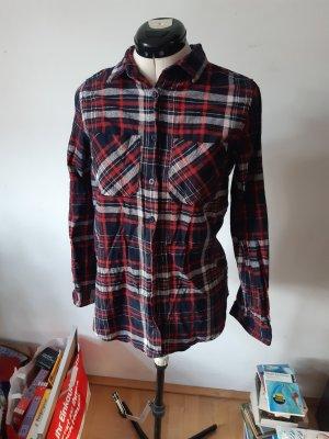 Brave Soul Lumberjack Shirt multicolored