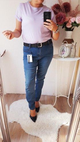 Brave Soul Jeans slim fit blu-blu scuro
