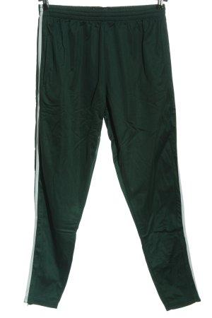 Brave Soul Sporthose grün schlichter Stil