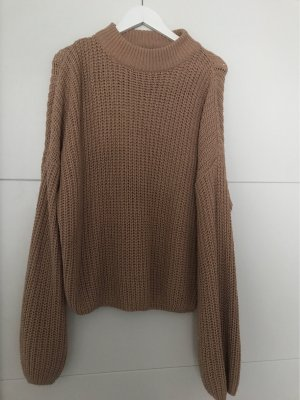 Brave Soul | stylischer Pullover oversized