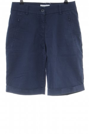 Brax Pantalone a 3/4 blu stile casual