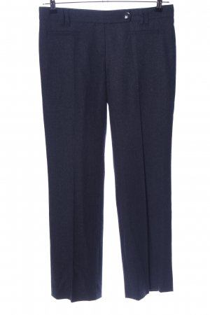 Brax 7/8-Hose blau Business-Look