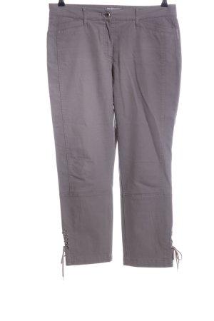 Brax 7/8 Jeans hellgrau Casual-Look