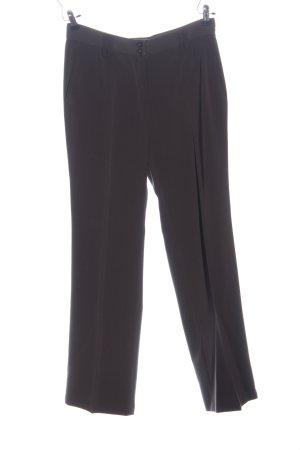Brax Pantalon lichtgrijs zakelijke stijl