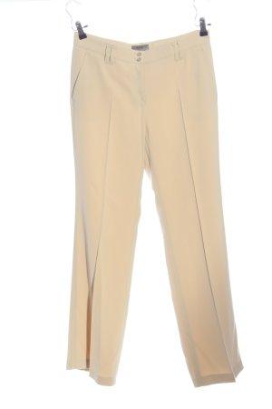 Brax Spodnie garniturowe różowy W stylu casual
