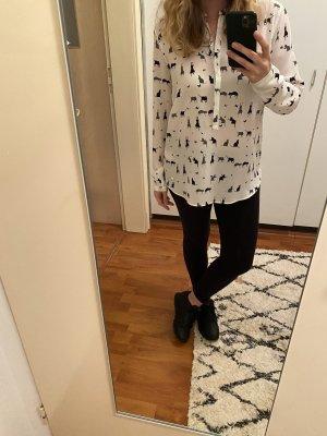 Brax feel Good Koszulowa bluzka Wielokolorowy