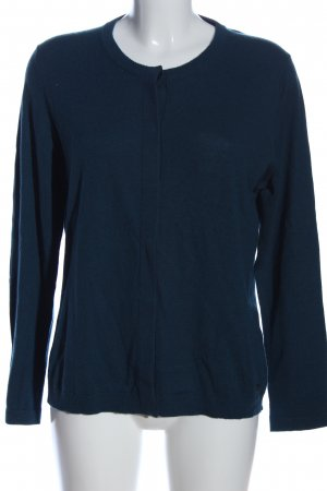 Brax Cardigan blau Casual-Look