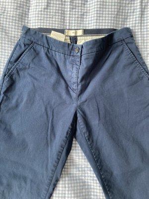 Brax Pantalone chino blu scuro