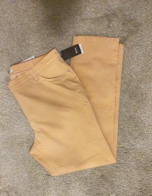 Brax Pantalon strech abricot