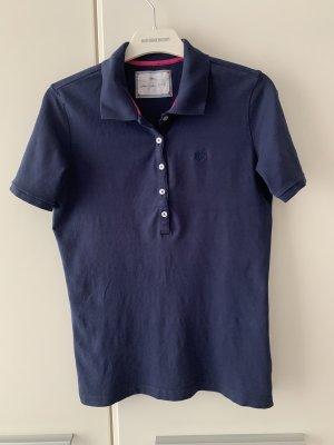 Brax Koszulka polo ciemnoniebieski