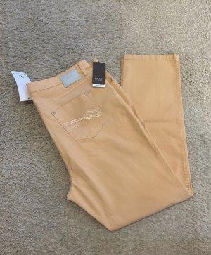 Brax Pantalone elasticizzato albicocca