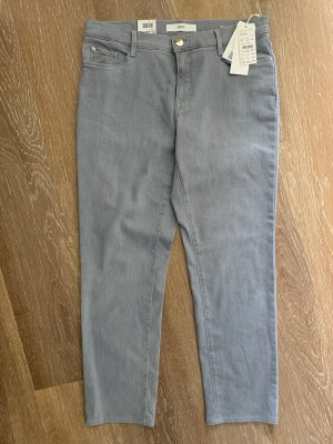 Brax Jeans elasticizzati grigio chiaro-grigio