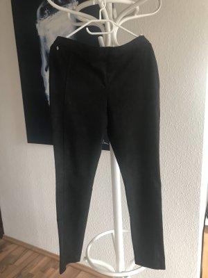 Brax feel Good Spodnie z pięcioma kieszeniami czarny