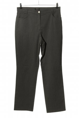 Brax feel Good Suit Trouser black business style