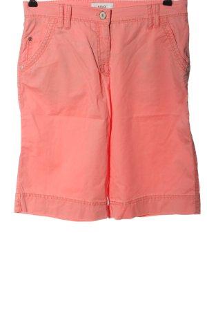 Brax feel Good Bermuda pink Casual-Look