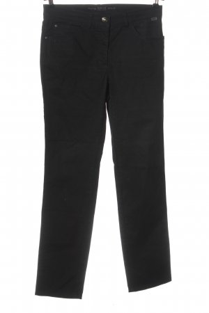 Brax feel Good Five-Pocket Trousers black casual look
