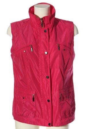 Brax feel Good Sports Vests pink casual look