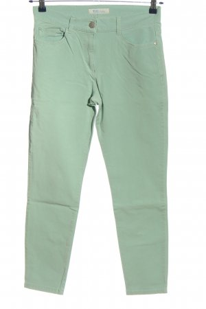 Brax feel Good Jersey Pants green casual look