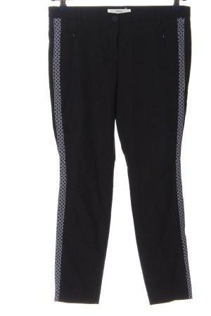 Brax feel Good Jersey Pants check pattern casual look