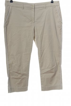 Brax feel Good Jersey Pants natural white casual look