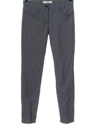 Brax feel Good Spodnie materiałowe Wzór w kratkę W stylu casual