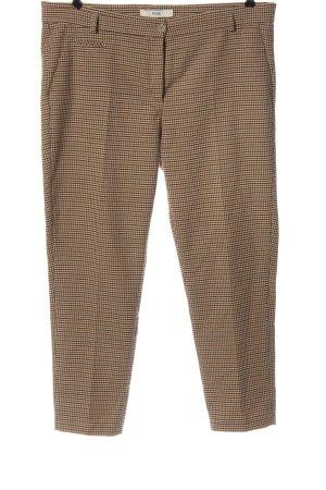 Brax feel Good Spodnie materiałowe Na całej powierzchni W stylu biznesowym