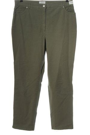 Brax feel Good Jersey Pants khaki