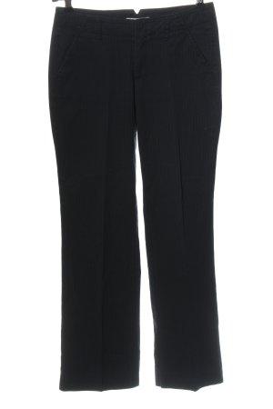 Brax feel Good Boot Cut Jeans black allover print casual look
