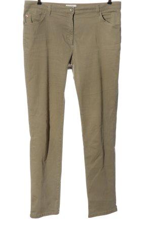 Brax feel Good Slim Jeans braun Casual-Look