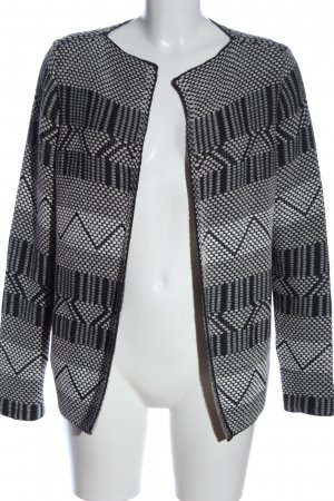 Brax feel Good Knitted Cardigan allover print casual look