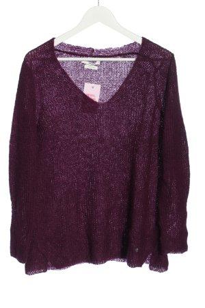 Brax feel Good V-Ausschnitt-Pullover