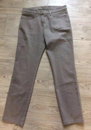 Brax Jeans elasticizzati grigio
