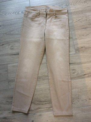 Brax Five-Pocket Trousers beige