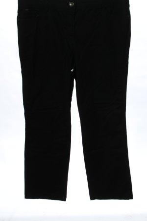 Brax Five-Pocket-Hose schwarz Casual-Look