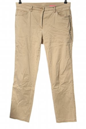 Brax Five-Pocket-Hose creme Casual-Look