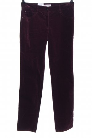 Brax Five-Pocket-Hose rot Casual-Look