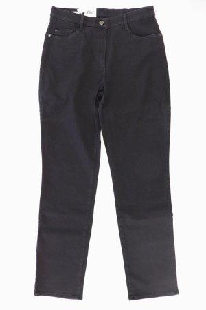 Brax Spodnie z pięcioma kieszeniami czarny
