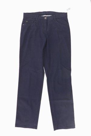 Brax Pantalon cinq poches bleu-bleu fluo-bleu foncé-bleu azur coton