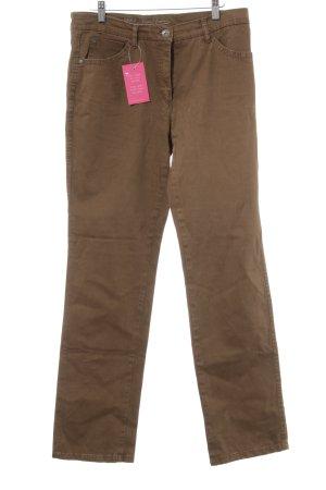 Brax Five-Pocket-Hose ocker Casual-Look