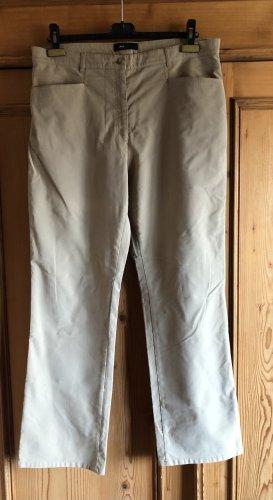 brax golf Spodnie z pięcioma kieszeniami beżowy