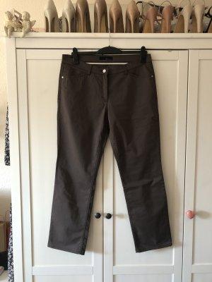 Brax Pantalón de cinco bolsillos taupe