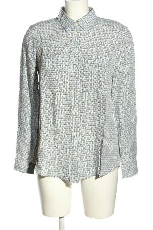 Brax Koszulowa bluzka Na całej powierzchni W stylu biznesowym