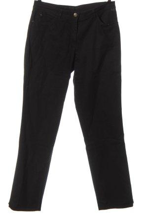 Brax High Waist Jeans schwarz Casual-Look