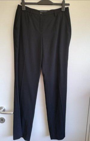 Brax Spodnie materiałowe czarny