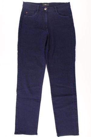 Brax Hose blau Größe 38